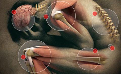 Você sofre com dor na lombar? Conheça um método eficiente no tratamento.