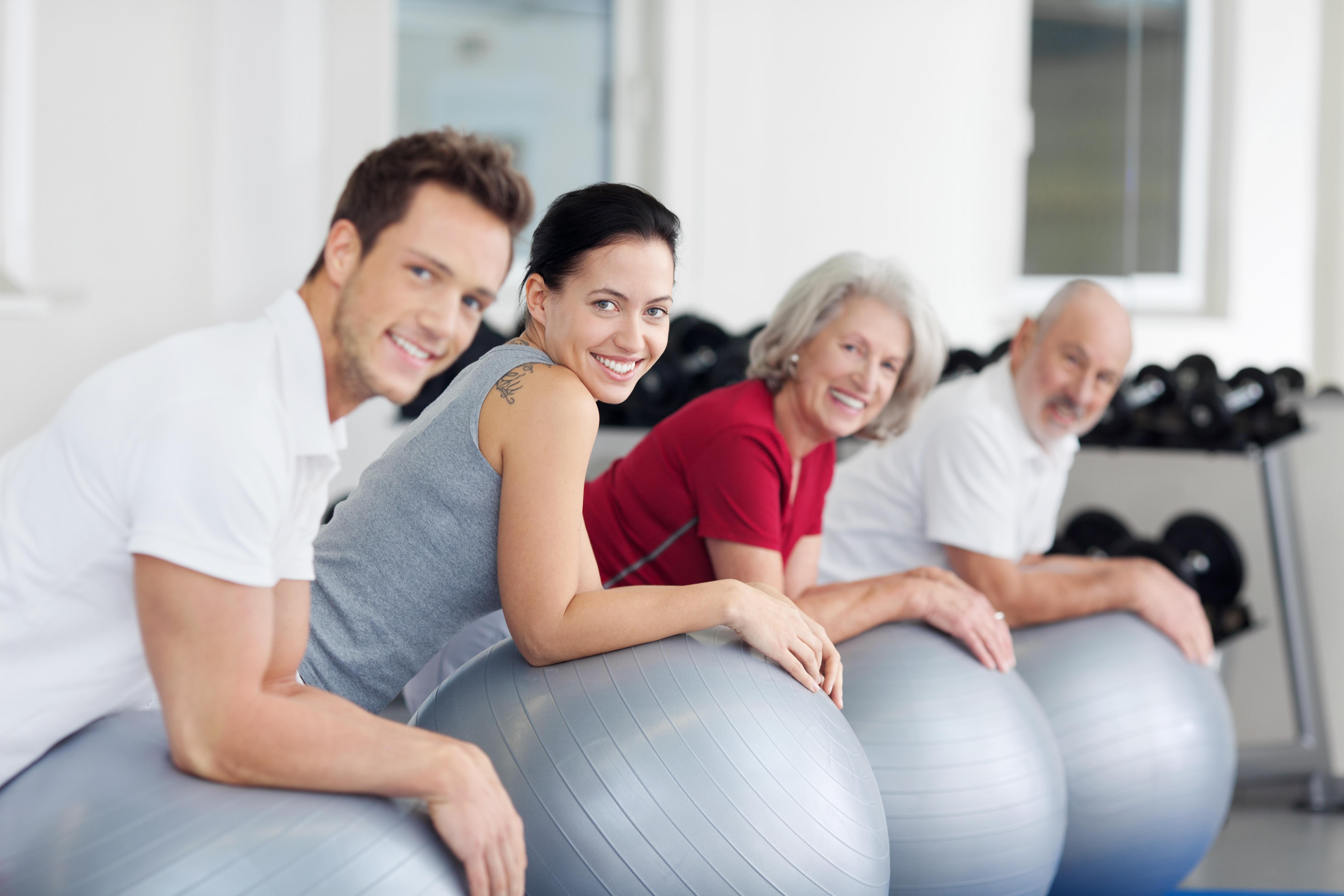 Pilates no combate ao estresse e à má postura
