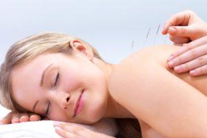Acupuntura e o tratamento da insônia