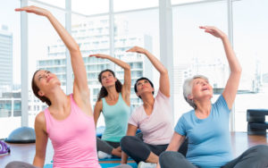 Pilates x Menopausa: vida saudável e feliz!