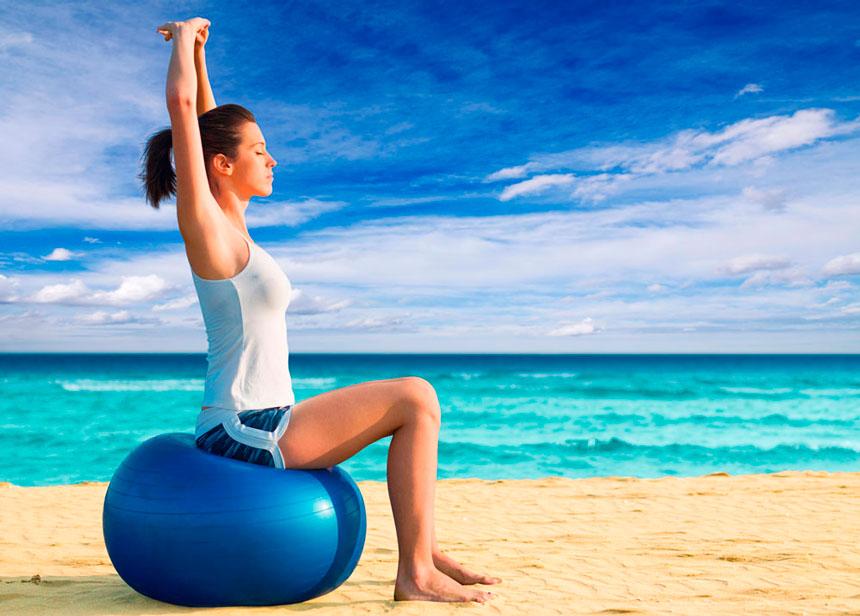 Como o Pilates pode auxiliar no controle da Asma?